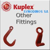 kuplex lifting hooks Discover all the information about the product lifting hook / with swivel / with safety latch / steel 15 - 67 t | khx s series - the crosby group and find where you crosby® kuplex® connecting link 32 - 23 t | kal series lifting hook / clevis / with safety latch / steel 15 - 40 t | khn l series articulated hoist ring / weld 15 - 10.